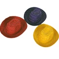 Mini Johnson Hats Asst. Colors