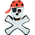 Pirate Skull Crossbones Pinata