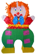 Jumbo Clown Pinata