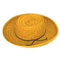 Mens Plantation Hat - 72/Case