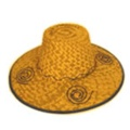 Ladies Décor Hat- 144/Case