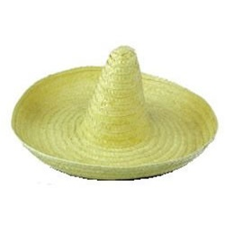 Adult Zapata Hat