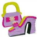 "20"" Standard Girls Rule Pinata Assortment"