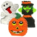 Halloween Assortment - 6/Case