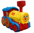 "20"" Deluxe Train Pinata"