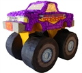 "20"" Deluxe Monster Truck Pinata"