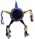 "24"" Fiesta Star Pinata - Super Hero Colors"