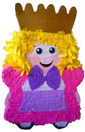 "Large 30"" Princess Pinata"
