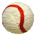 Large 3D Baseball Pinata