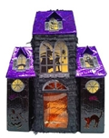 "Premium 20"" Haunted House Pinata"