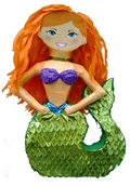 "Premium 30"" Mermaid Pinata"