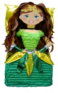"Premium 30"" Fairy Princess Pinata"