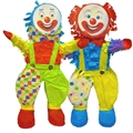 Standard Clown Assortment