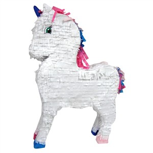 "Large 30"" Unicorn Pinata"