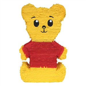 "30"" Large Honey Bear Pinata"